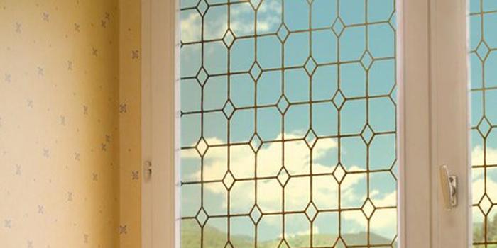 Pellicole decorative per vetri colori per dipingere - Applicazione pellicole vetri finestre ...