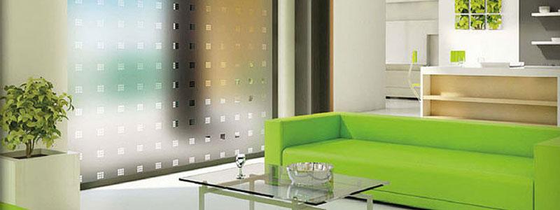 Pellicole per vetri casa - Pellicole adesive per vetri esterni ...